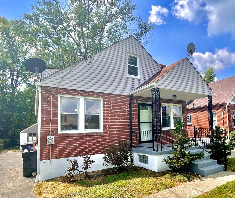 4435 Redmont Avenue Property Photo