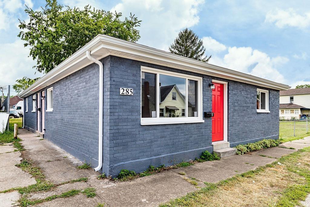 285 Whitaker Avenue Property Photo