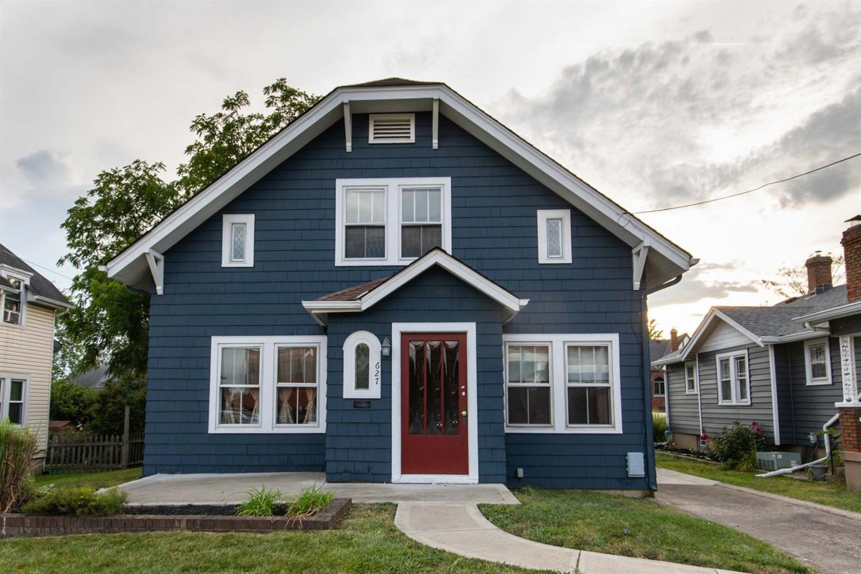 627 Eaton Avenue Property Photo