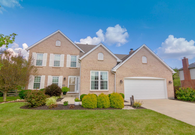 9702 Cedar Knoll Drive Property Photo