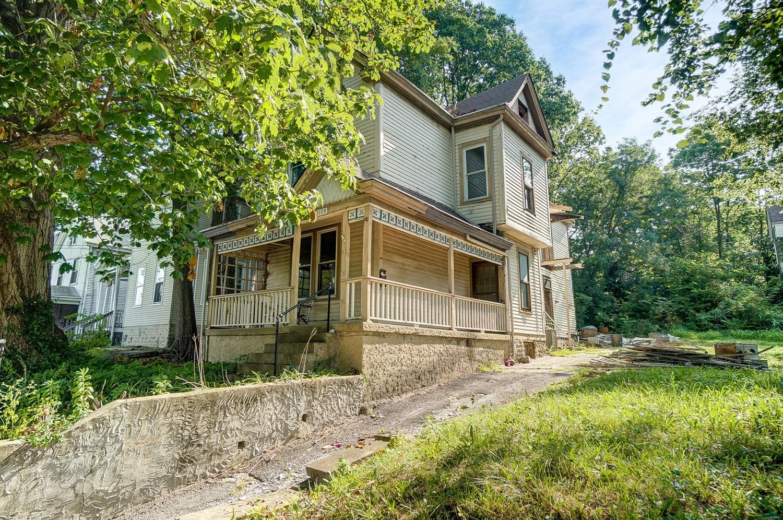 3106 Durrell Avenue Property Photo
