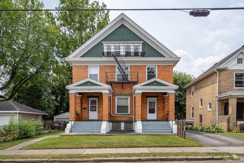 2557 Melrose Avenue Property Photo