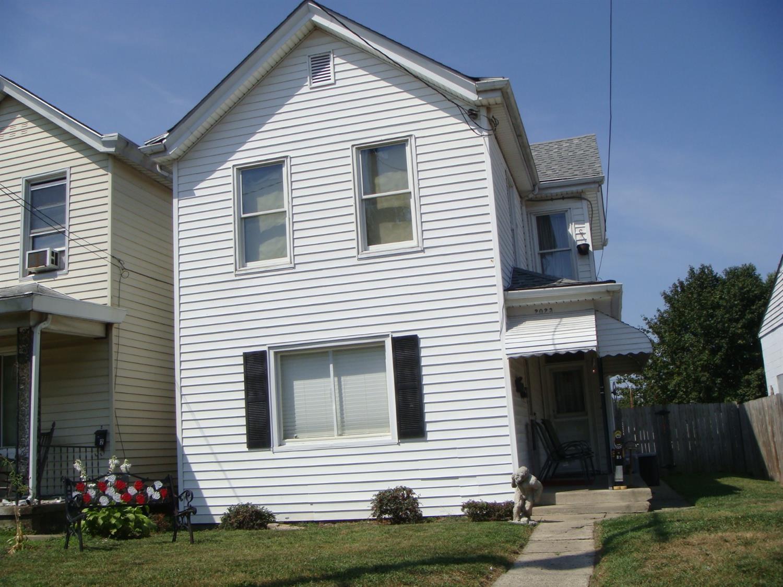 2023 Pleasant Avenue Property Photo