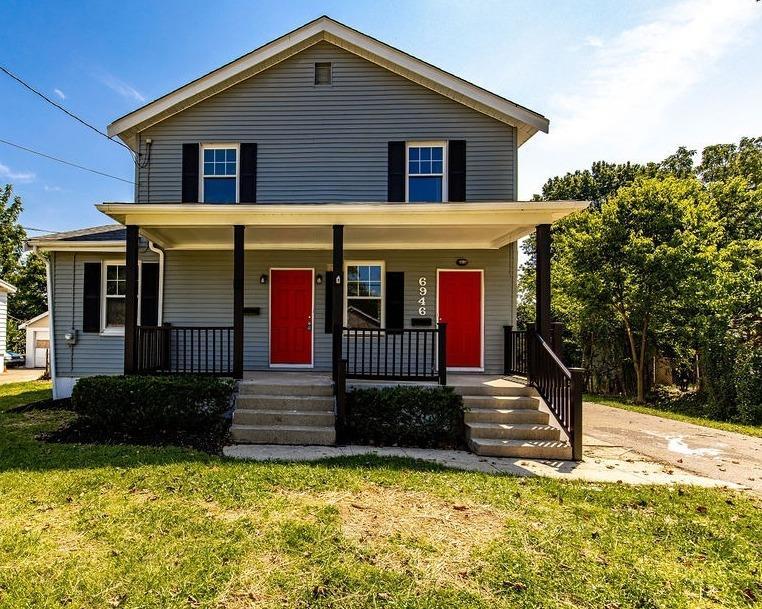 6946 Noble Avenue Property Photo