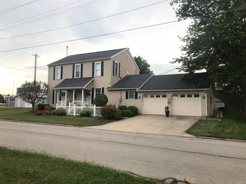 206 S Albright Street Property Photo