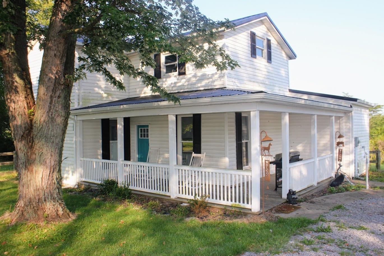 4352 Second Creek Road Property Photo