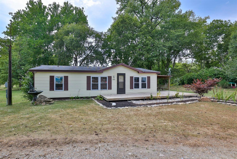 28271 Longnecker Road Property Photo