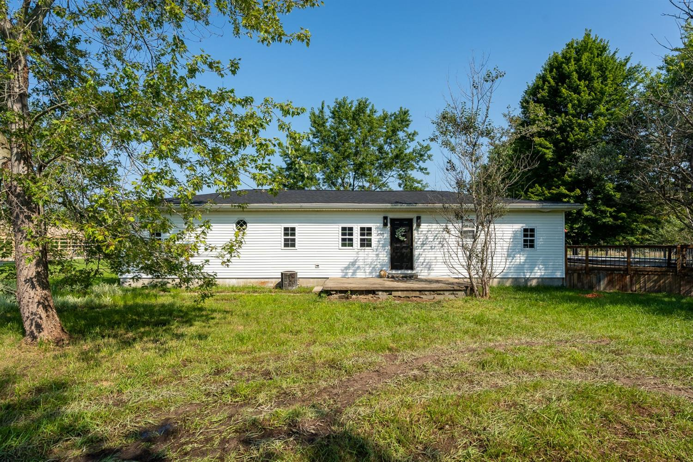 2067 Greenbush West Road Property Photo