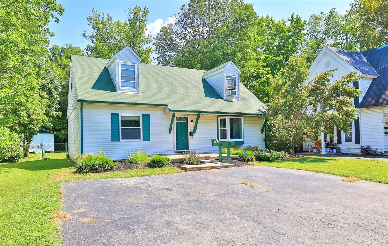 207 Lazenby Street Property Photo