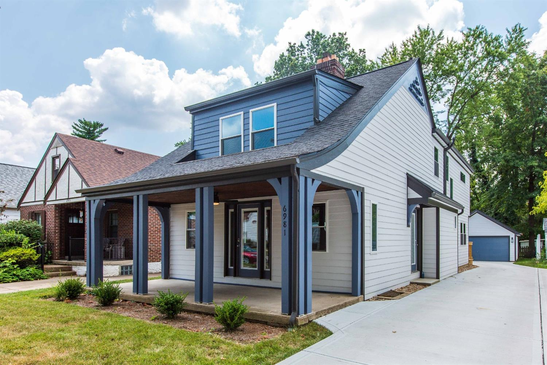 6981 Cambridge Avenue Property Photo