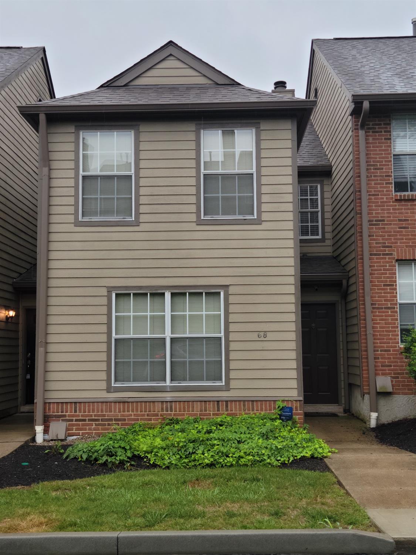 10555 Montgomery Road Property Photo