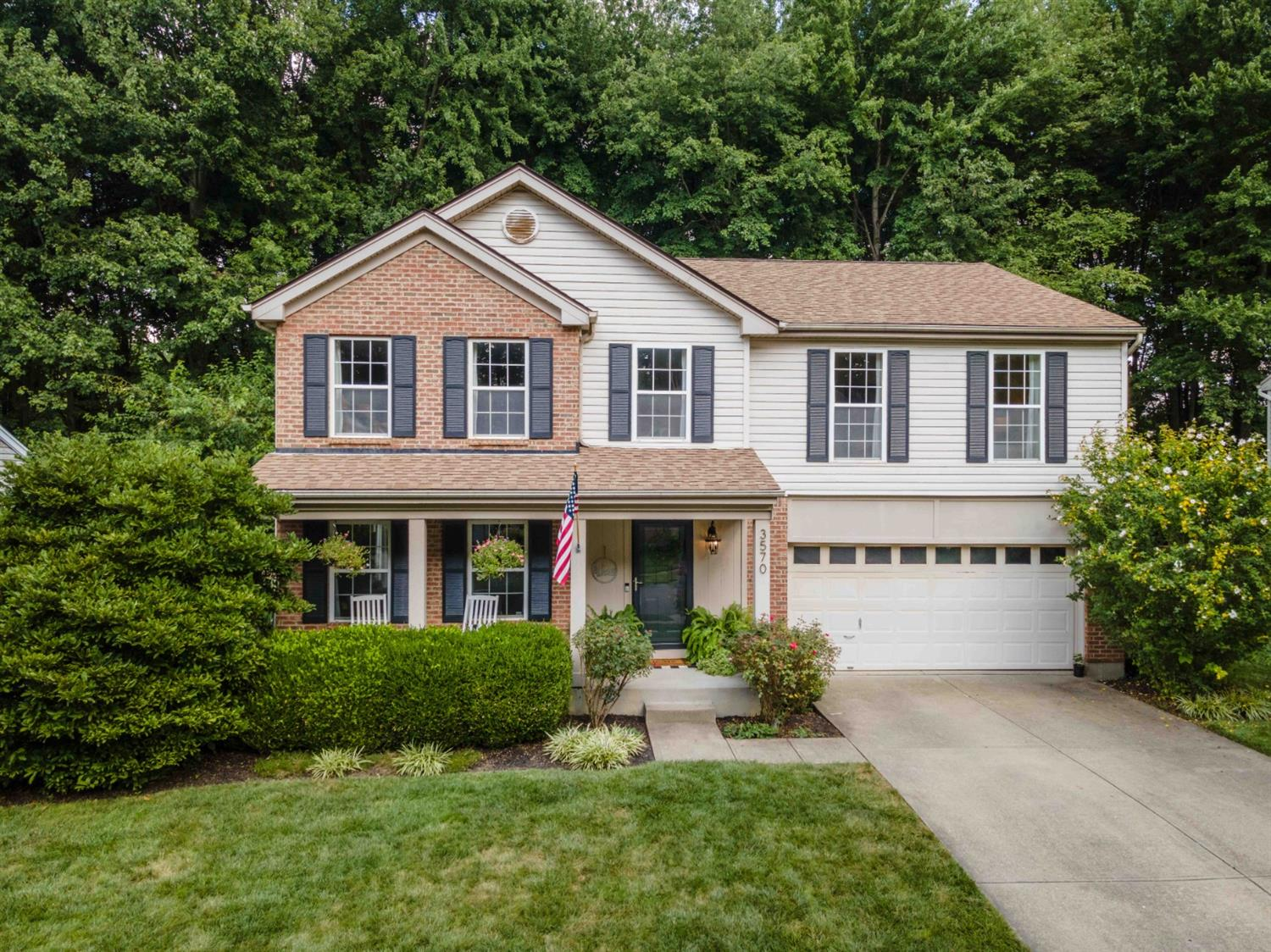 3570 S Heartwood Road Property Photo