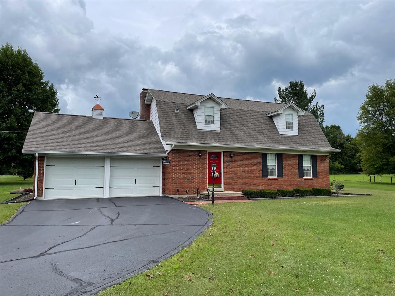 4188 St Rt 276 Property Photo