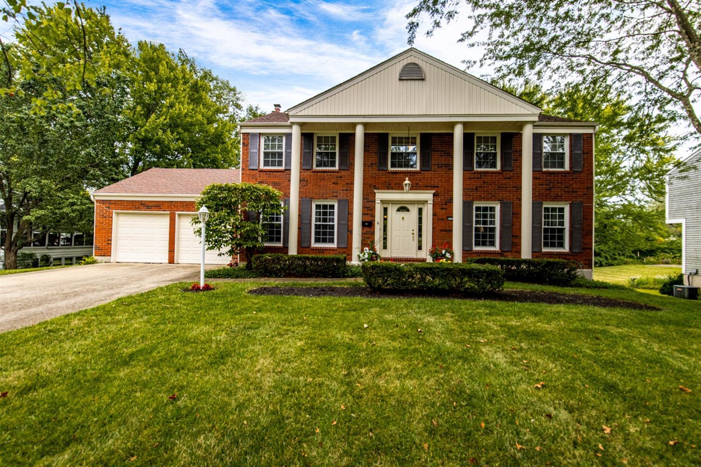 9204 Village Green Drive Property Photo