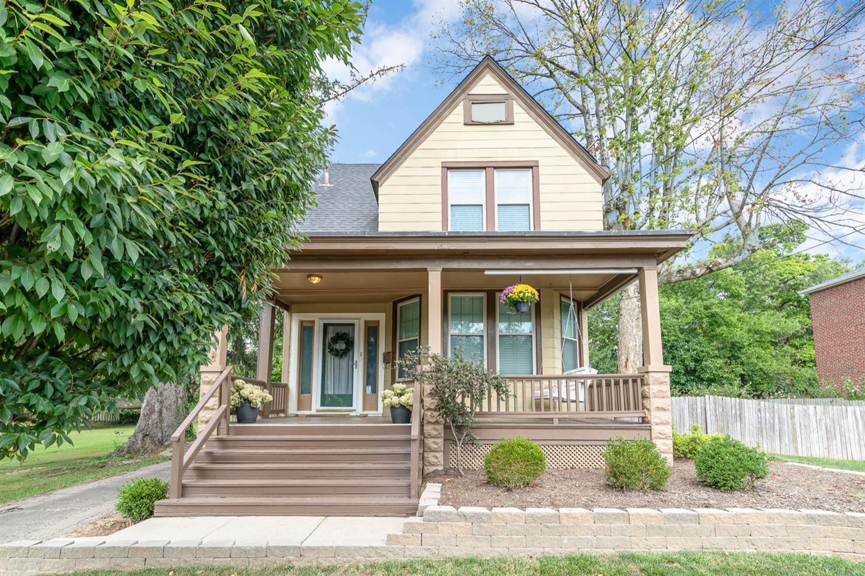 6838 Park Avenue Property Photo