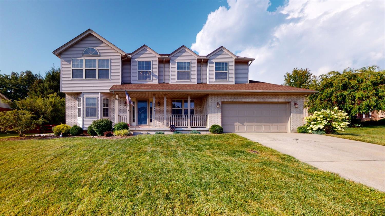 3394 Lake Crest Drive Property Photo