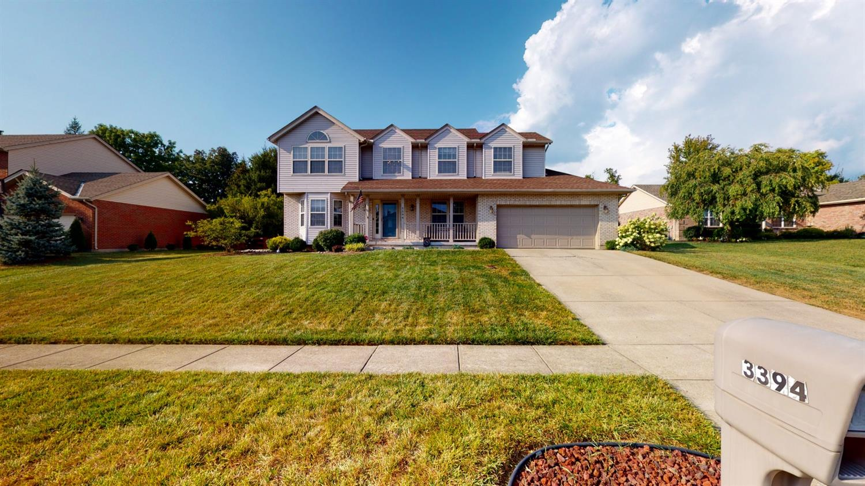 3394 Lake Crest Drive Property Photo 2