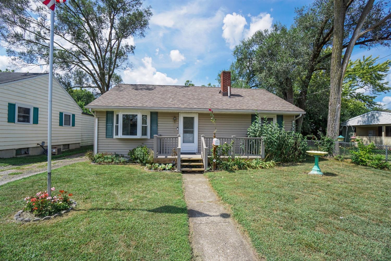 1308 Elwood Street Property Photo