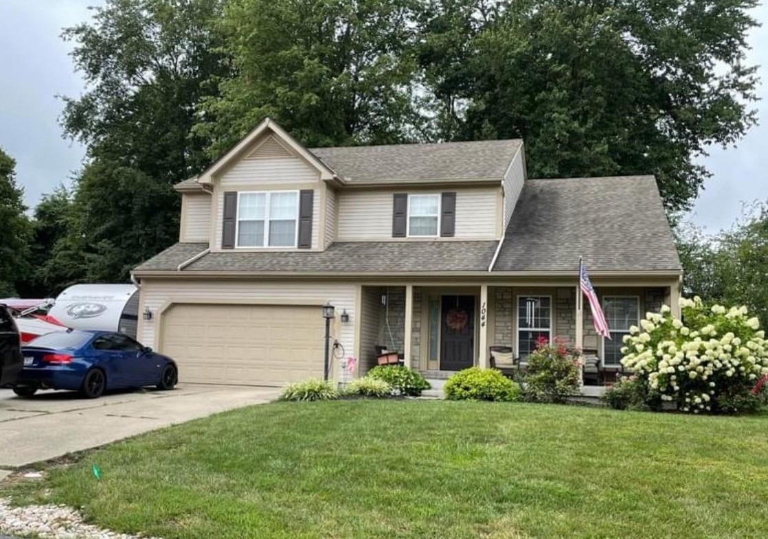 1044 Valley Wood Drive Property Photo 1