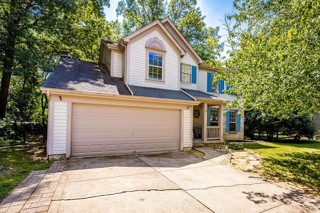 1347 Sprucewood Court Property Photo