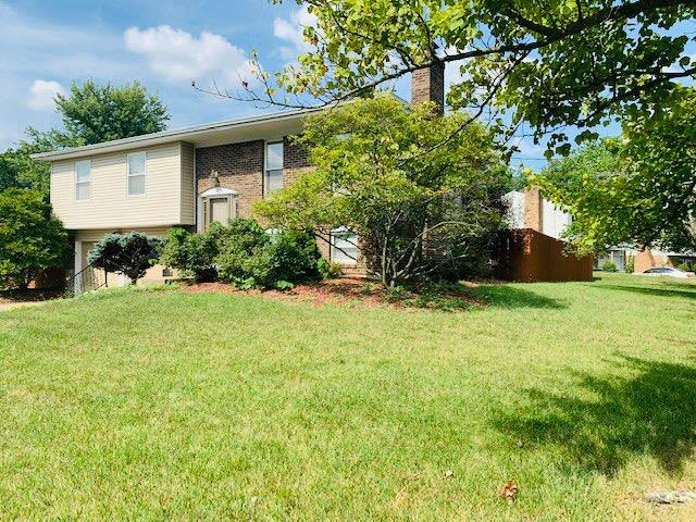 1494 Forester Drive Property Photo