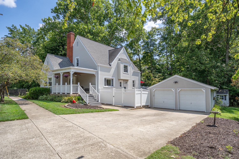 1633 Collinsdale Avenue Property Photo