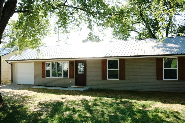 601 E Seminary Street Property Photo