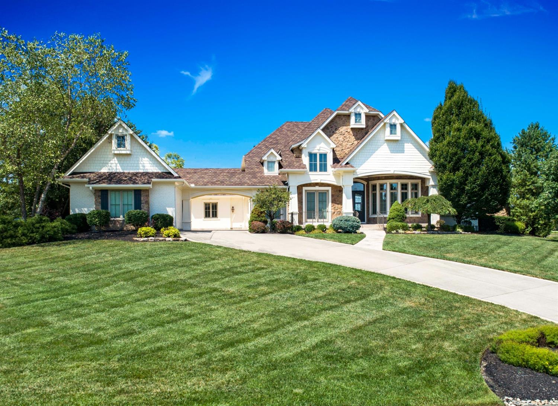 4511 Maxwell Drive Property Photo
