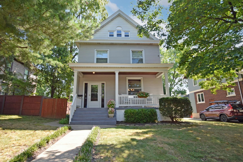3910 S Jefferson Avenue Property Photo