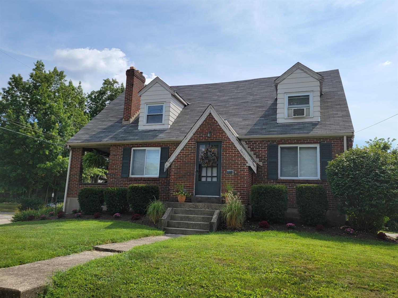 4401 Harrison Avenue Property Photo