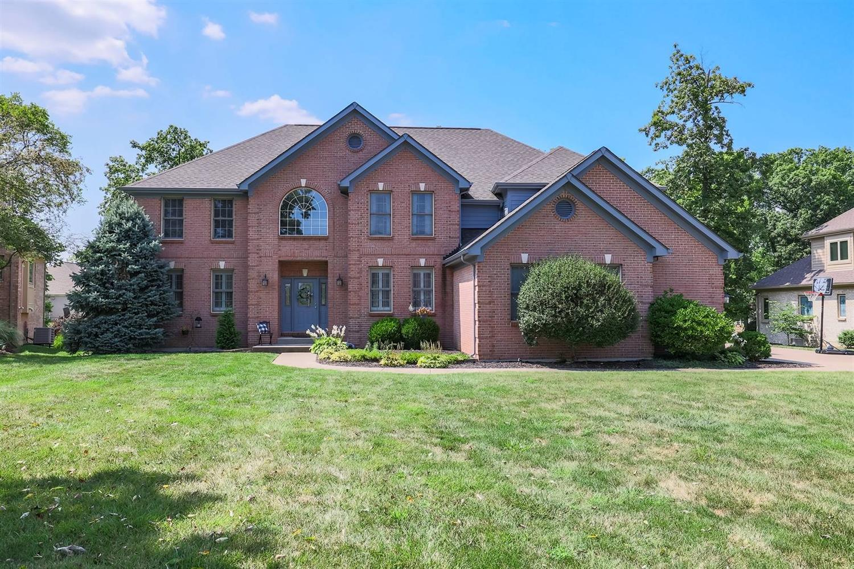 7009 Longview Drive Property Photo