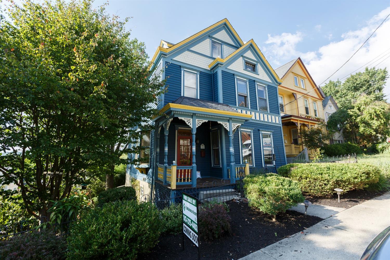 427 Tusculum Avenue Property Photo