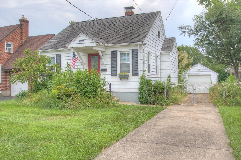 4331 Redmont Avenue Property Photo