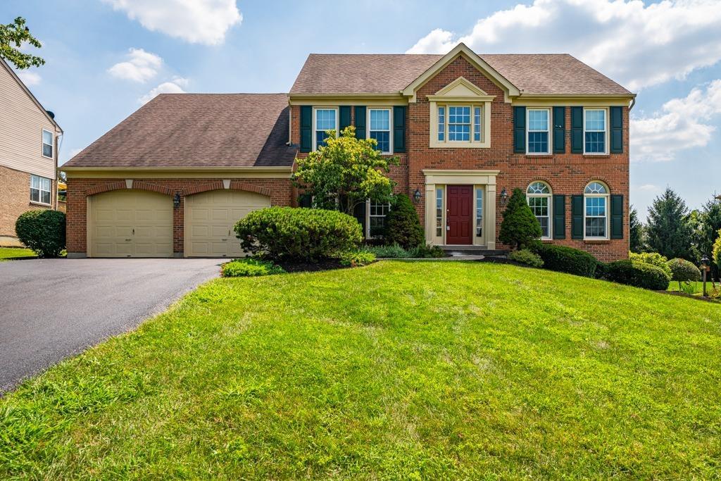 5933 Taylor Ridge Drive Property Photo 1