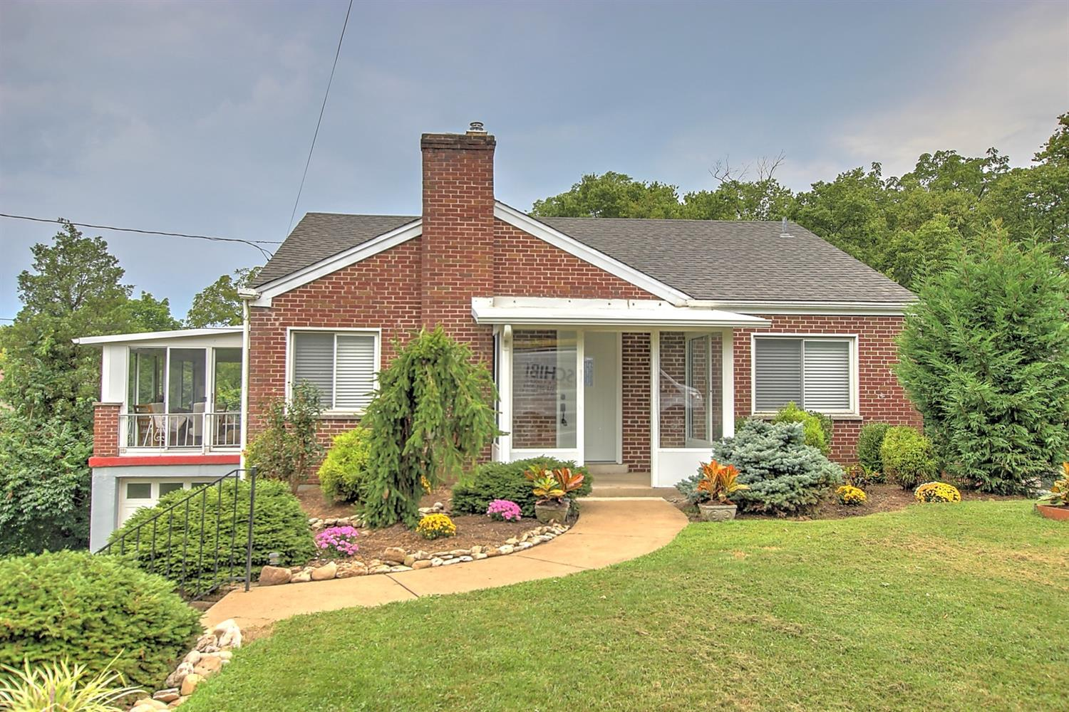 3527 West Fork Road Property Photo