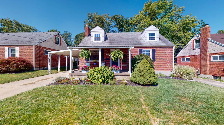 1707 Krylon Drive Property Photo
