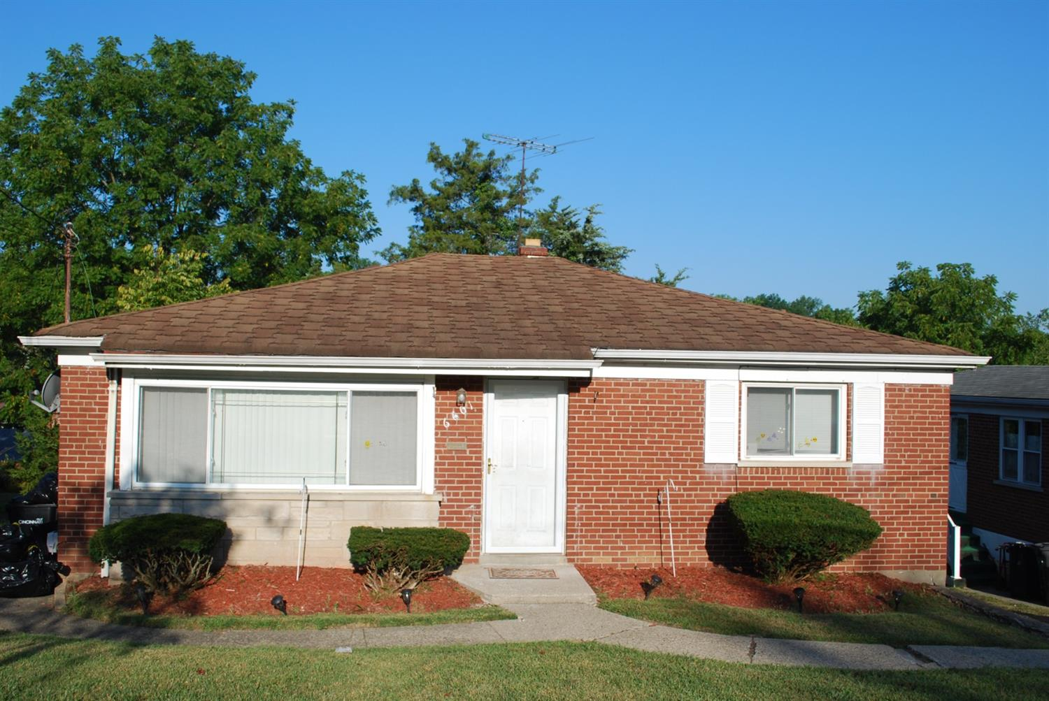6601 Daly Road Property Photo