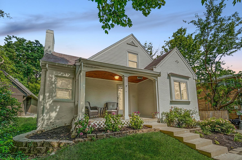 6034 Dryden Avenue Property Photo