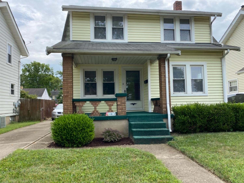 1813 Morey Avenue Property Photo