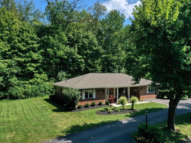12286 Lakefront Drive Property Photo