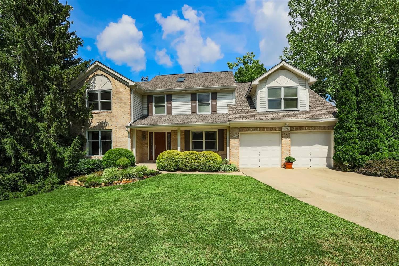 3356 Woodside Drive Property Photo