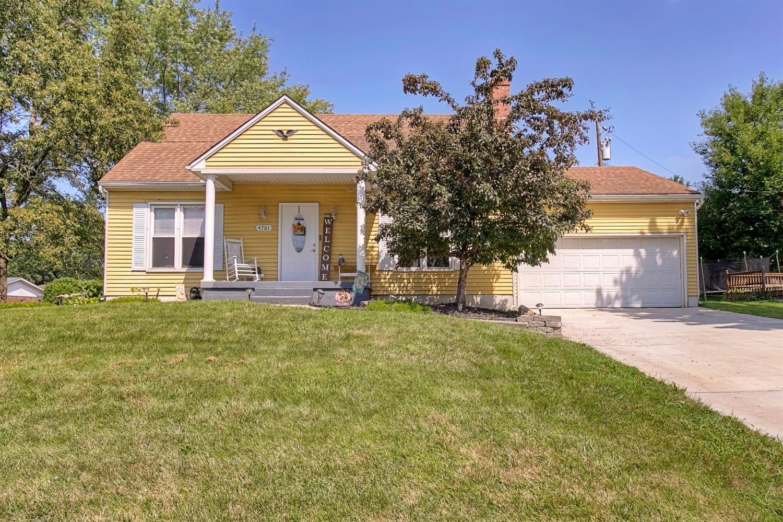 4701 Bonita Drive Property Photo