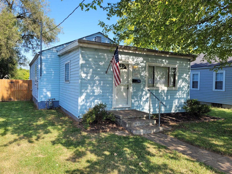 231 Highland Avenue Property Photo
