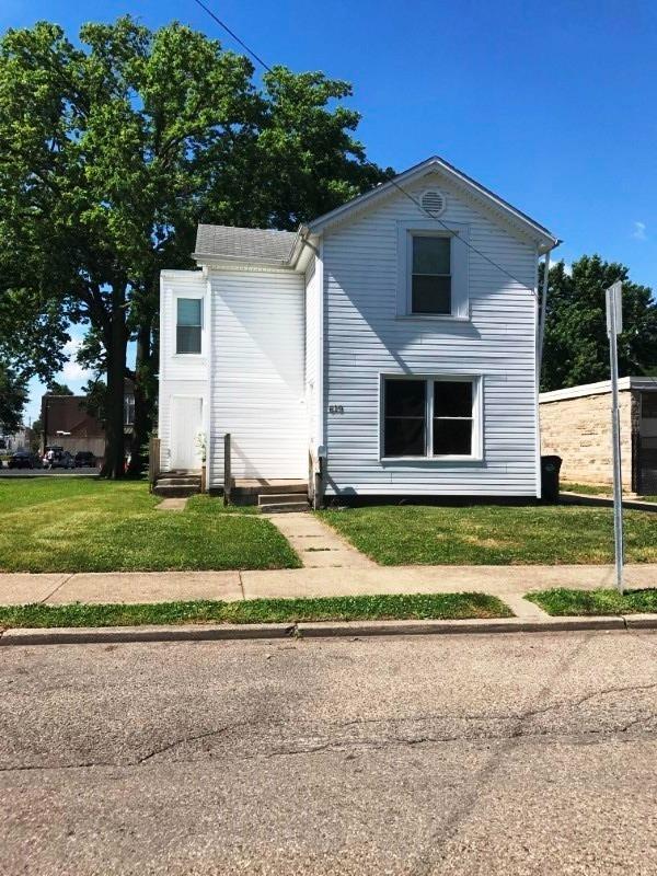 619 Butler Street Property Photo