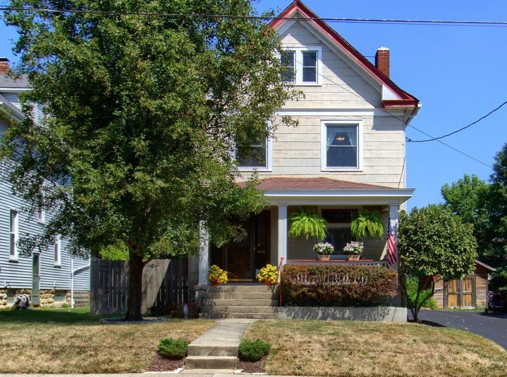 2512 Melrose Avenue Property Photo