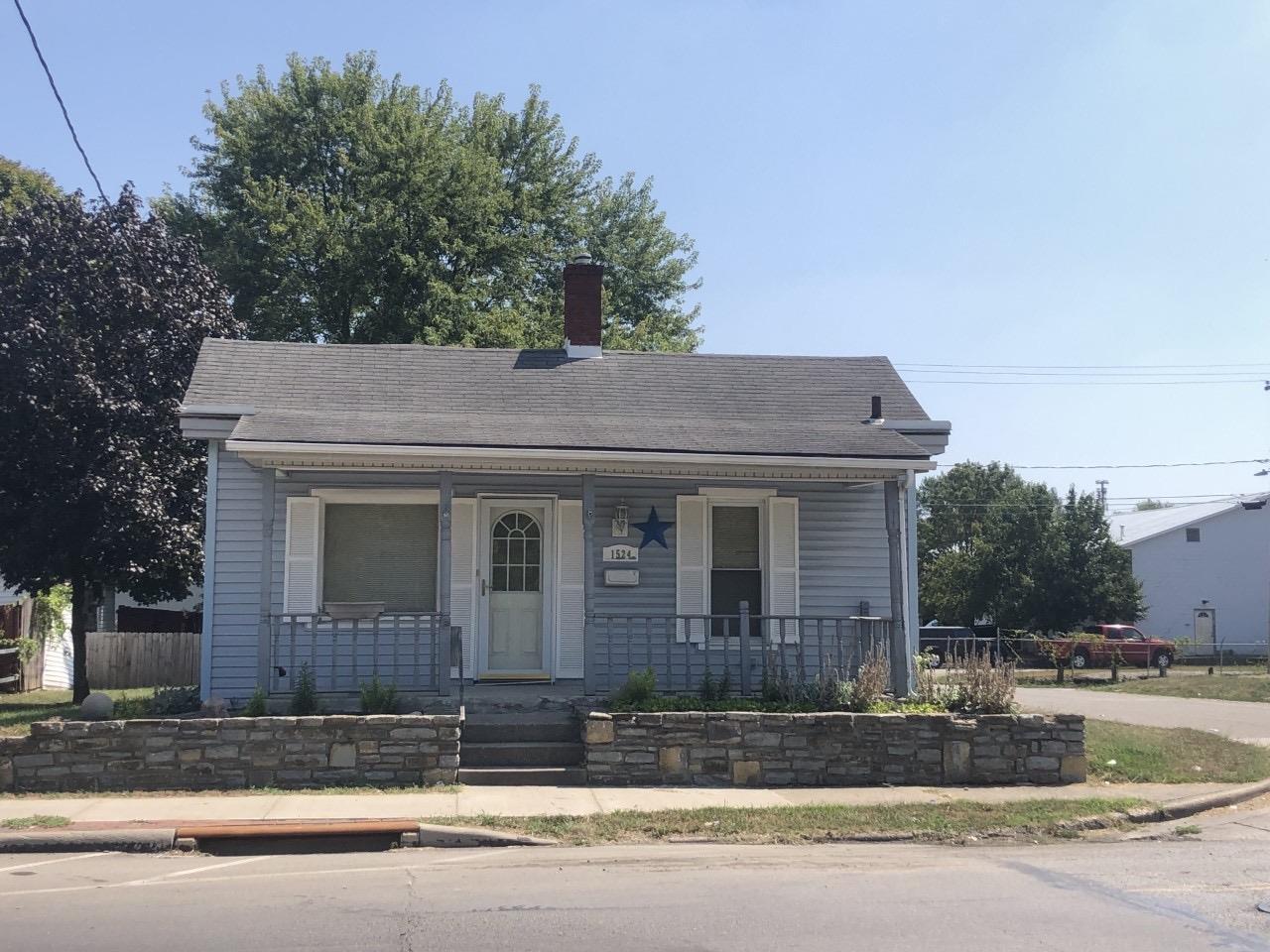 1524 Pleasant Avenue Property Photo