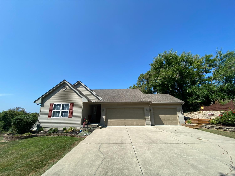 3825 Salem Ridge Road Property Photo