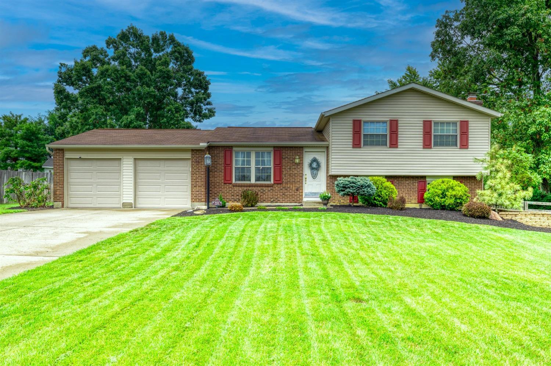 5442 Douglas Fir Court Property Photo
