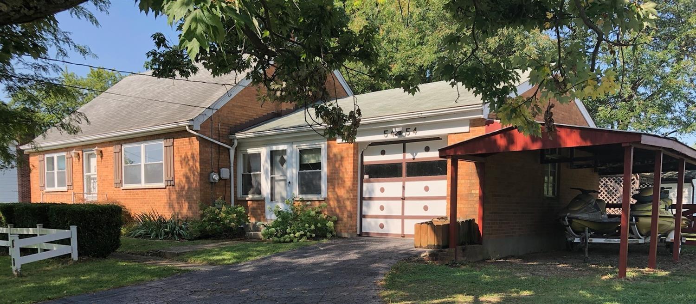 5454 Springdale Road Property Photo 1