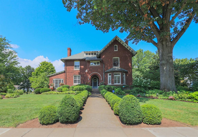 110 Stearns Avenue Property Photo